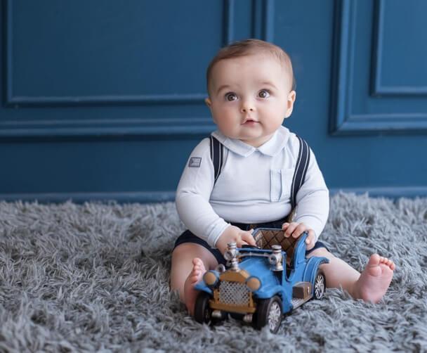 The Infant Program