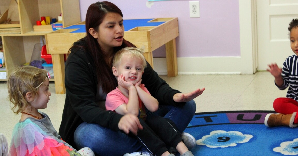Preparing Every Child For Kindergarten – and Life